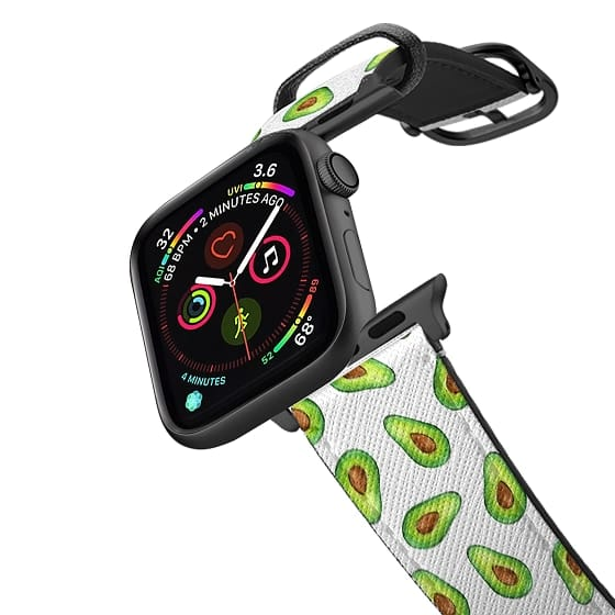 Apple Watch 38mm Bands - avocado