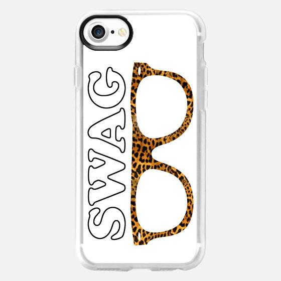 Swag leopard sunglass -
