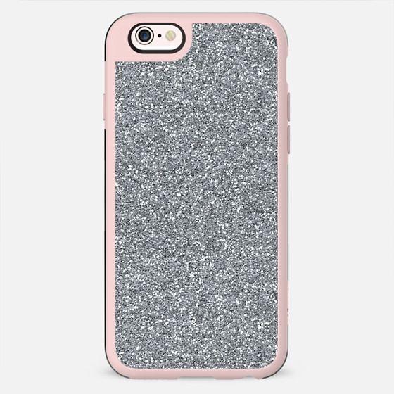 Sparkling silver - New Standard Case