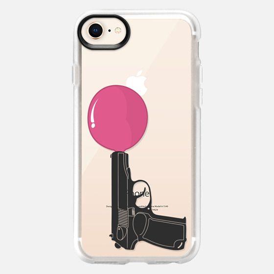 Bubble Gun - Snap Case