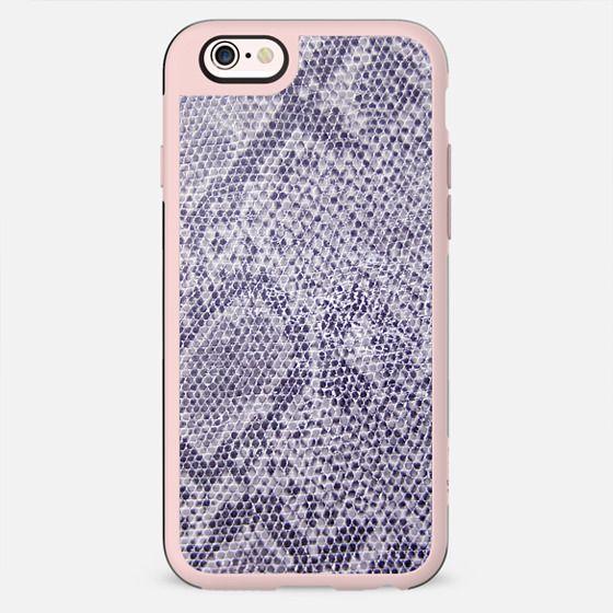 Snake skin like - New Standard Case