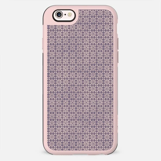 Vintage trendy pattern - New Standard Case