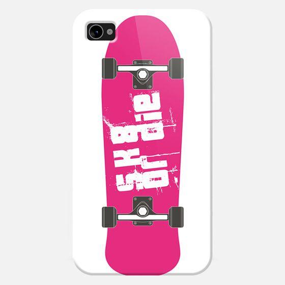 Skate or die - Classic Snap Case