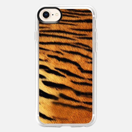 Tiger fur - Snap Case