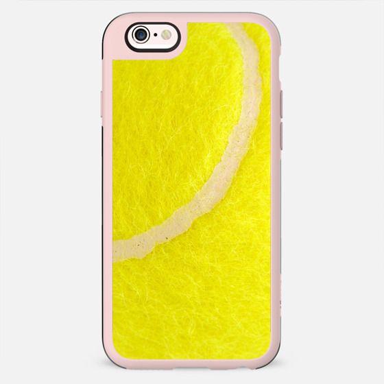 Tennis ball - New Standard Case