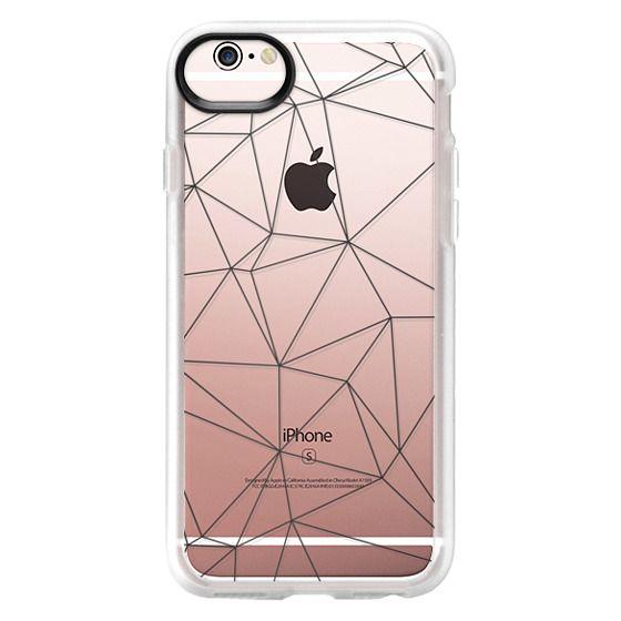 iPhone 6s Cases - Geometric lines