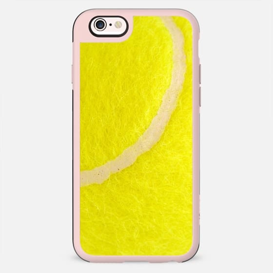 Tennis ball - New Standard Case
