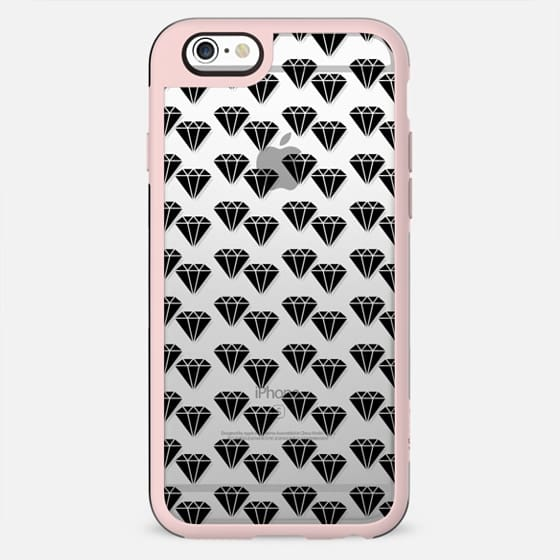 Diamonds pattern - New Standard Case