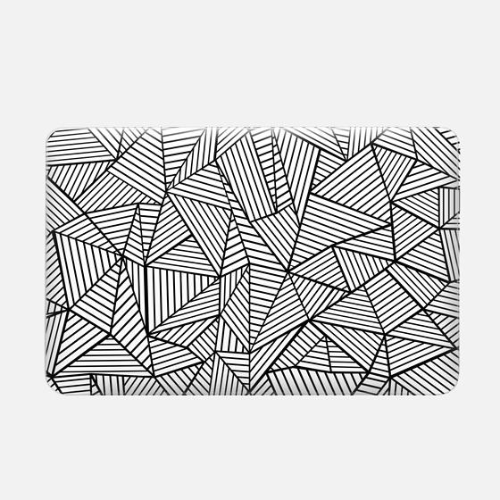 Abstraction lines 2 Macbook