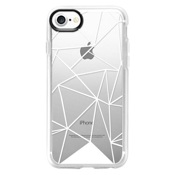 iPhone 6s Cases - Ab Triangulation W Transparent