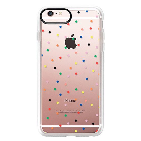 iPhone 6s Plus Cases - Candy Transparent