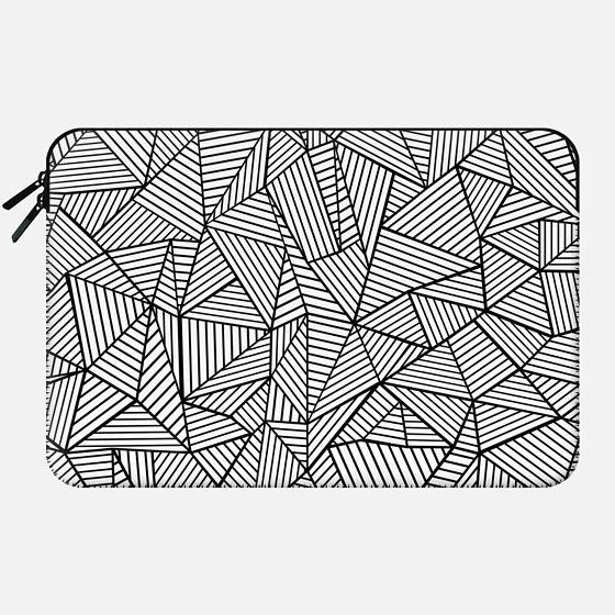 Abstraction lines 2 Macbook -