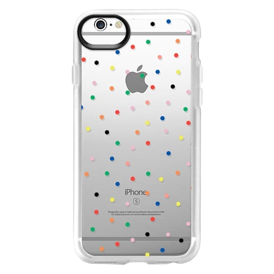 iPhone 6 Cases - Candy Transparent