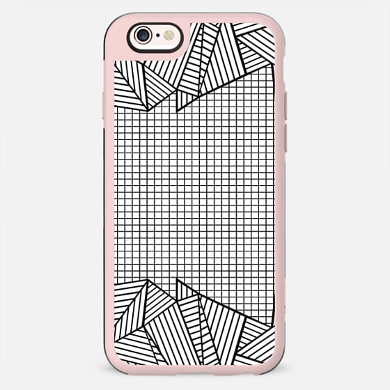 Grids and Stripes   - New Standard Case