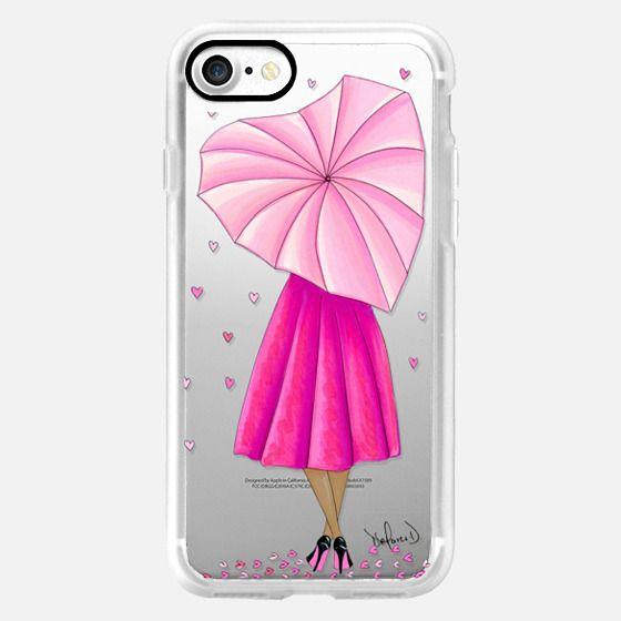Valentine's Day - Pink -