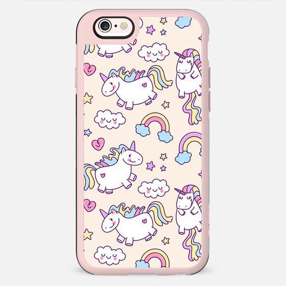 Unicorns & Rainbows - New Standard Case
