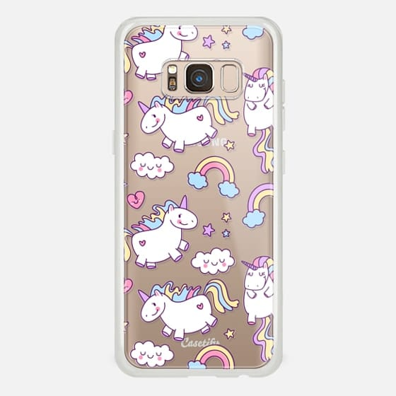unicorn samsung s8 case