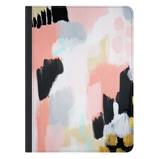 12.9-inch iPad Pro Covers - Footprints for IPAD