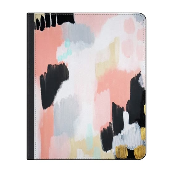 12.9-inch iPad Pro (2018) Covers - Footprints for IPAD