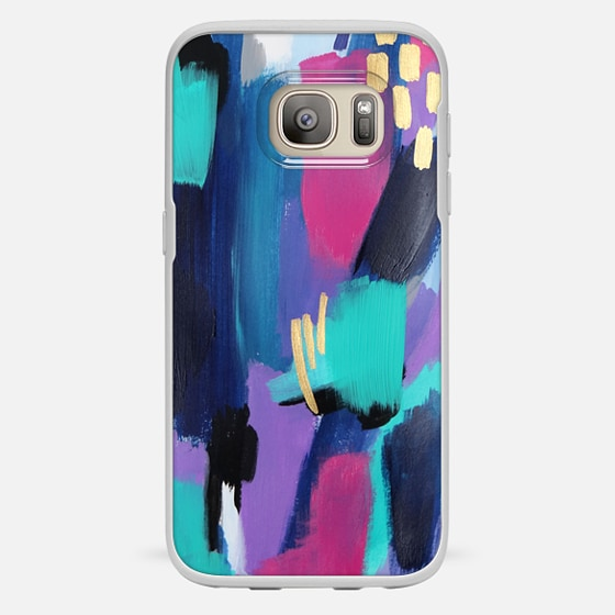 Galaxy S7 保護殼 - Glitz + Glam
