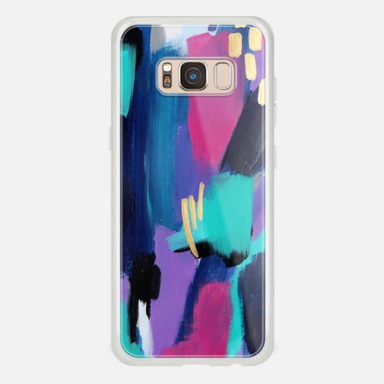 Galaxy S8 Case - Glitz + Glam