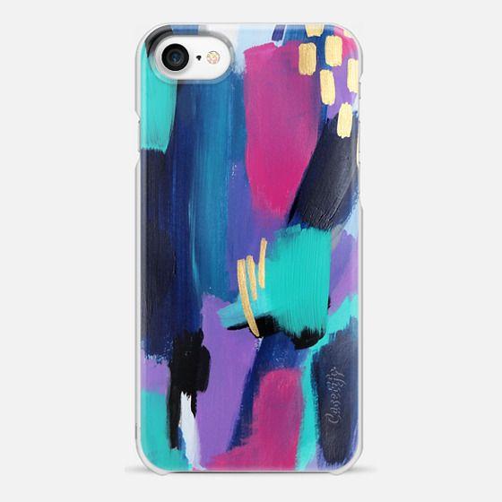 iPhone 7 Funda - Glitz + Glam