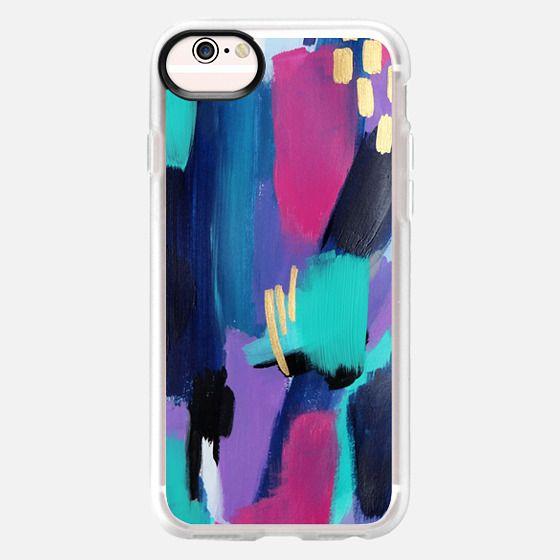 iPhone 6s Hülle - Glitz + Glam