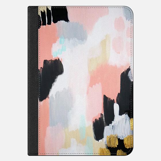 iPad Mini 4 Capa - Footprints for IPAD