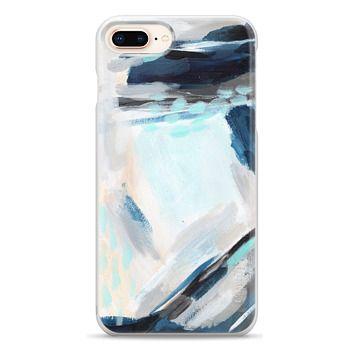 Snap iPhone 8 Plus Case - Don't Let Go