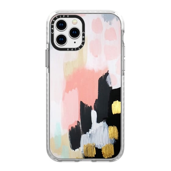 iPhone 11 Pro Cases - Footprints