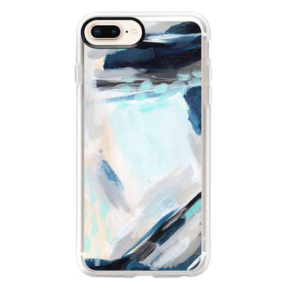iPhone 8 Plus Cases - Don't Let Go