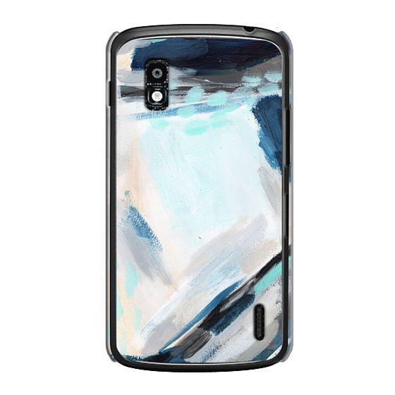 Nexus 4 Cases - Don't Let Go