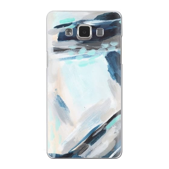 Samsung Galaxy A5 Cases - Don't Let Go