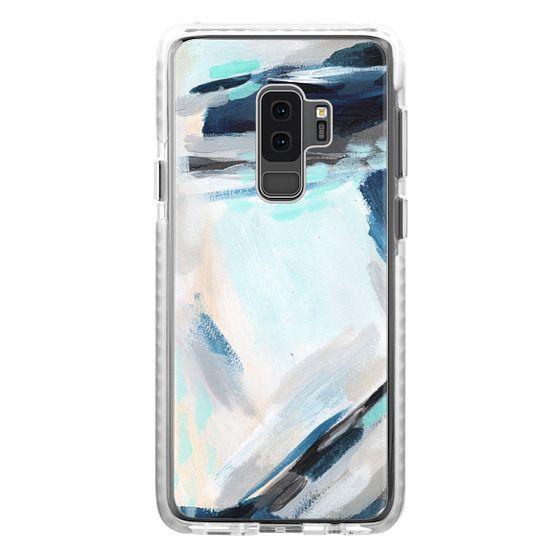 Samsung Galaxy S9 Plus Cases - Don't Let Go