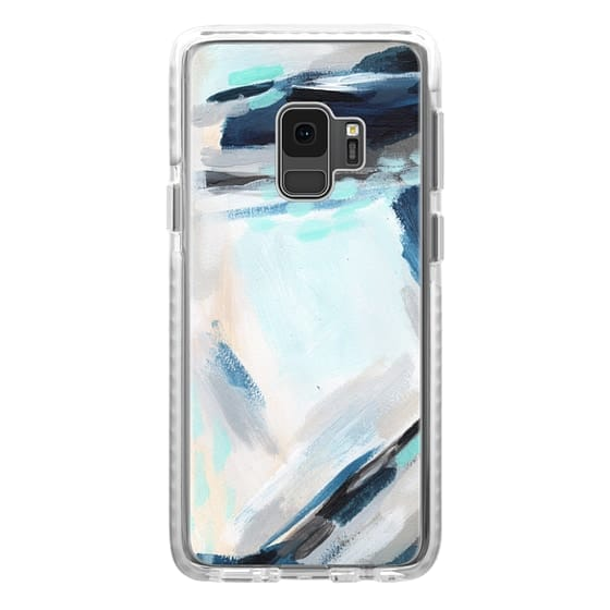 Samsung Galaxy S9 Cases - Don't Let Go
