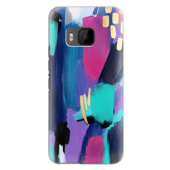 Htc One M9 Cases - Glitz + Glam