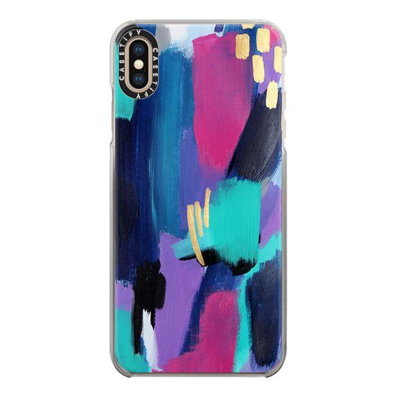 iPhone XS Max Cases - Glitz + Glam