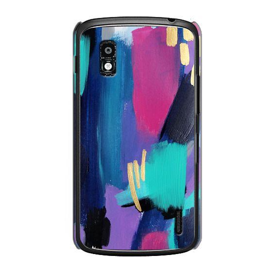 Nexus 4 Cases - Glitz + Glam