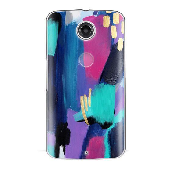 Nexus 6 Cases - Glitz + Glam