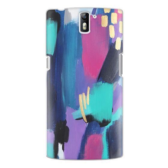 One Plus One Cases - Glitz + Glam