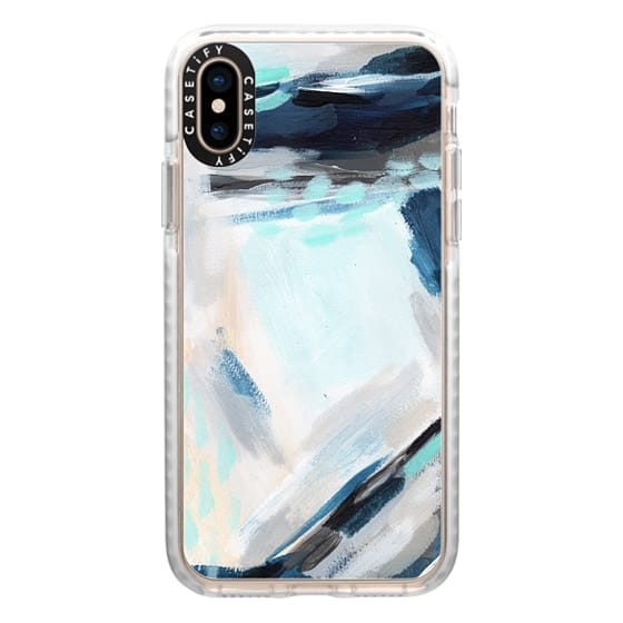 iPhone XS Cases - Don't Let Go
