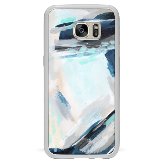 Samsung Galaxy S7 Edge Cases - Don't Let Go