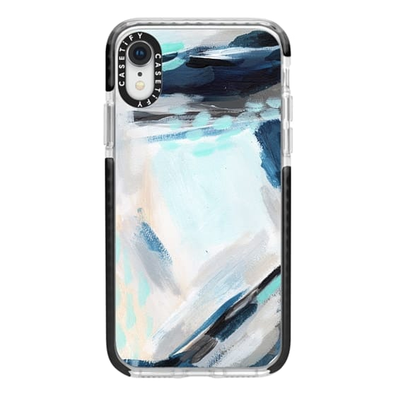 iPhone XR Cases - Don't Let Go