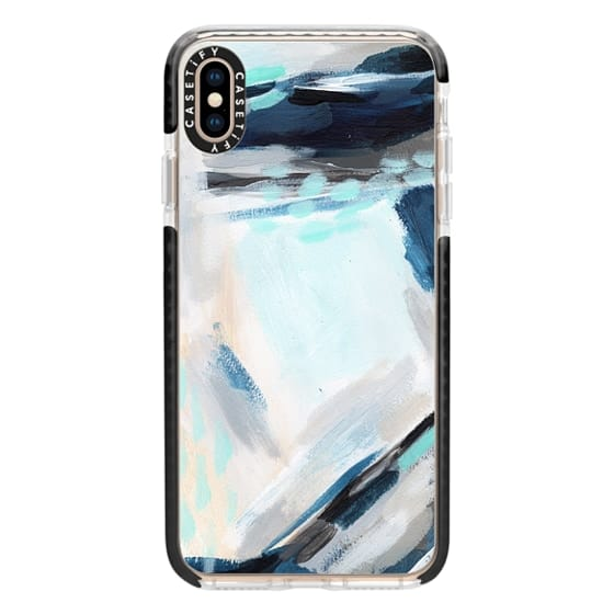 iPhone XS Max Cases - Don't Let Go