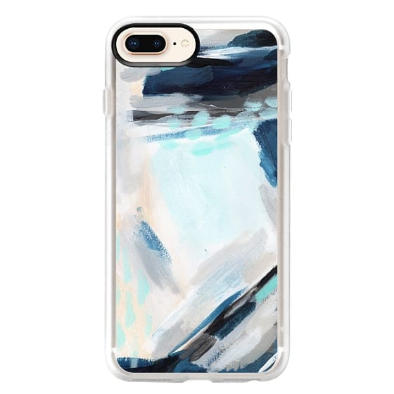 iPhone 8 Plus Cases - Don't Let Go