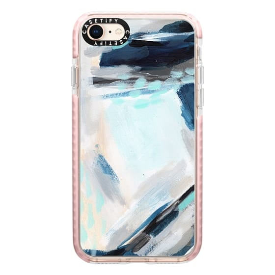 iPhone 8 Cases - Don't Let Go