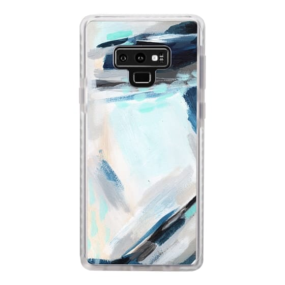 Samsung Galaxy Note 9 Cases - Don't Let Go