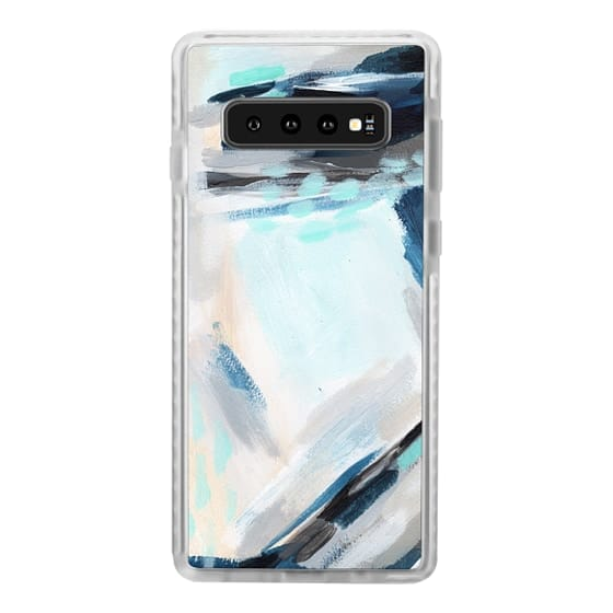 Samsung Galaxy S10 Plus Cases - Don't Let Go