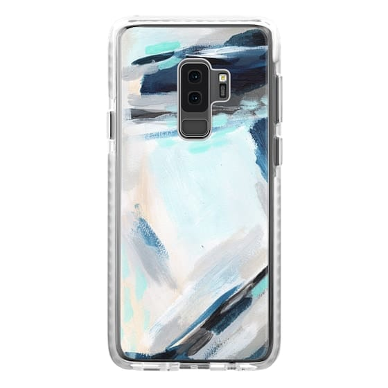 Samsung Galaxy S9 Plus Cases - Don't Let Go