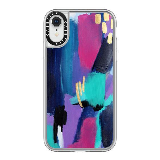 iPhone XR Cases - Glitz + Glam